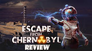 Escape from Chernobyl (Switch) Review (Video Game Video Review)