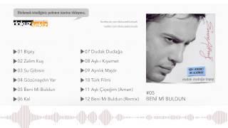 Emre Altuğ - Beni Mi Buldun (Official Audio)