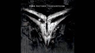 Fear Factory - Transgression (Drums Only)
