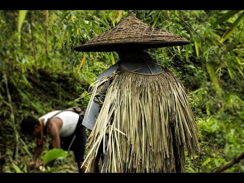 Hunting Practices Of Angami Nagas Of Nagaland