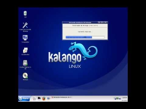 kalango linux 3.3
