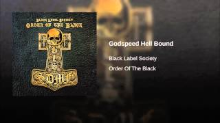 Godspeed Hell Bound