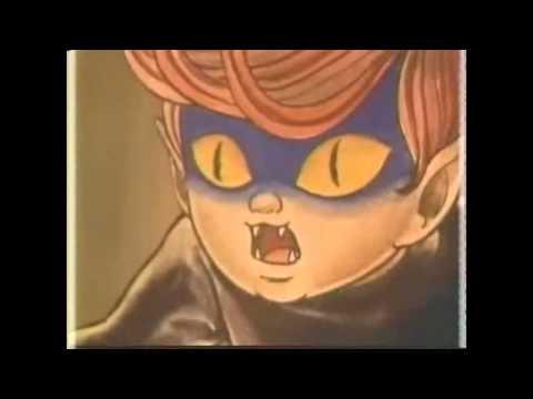 cat eyed boy part 2