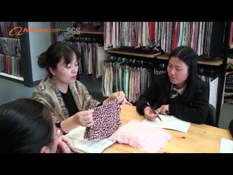 Shaoxing JC Textile Co., Ltd. - Alibaba
