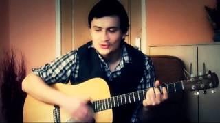 Kryštof a Tomáš Klus - Cesta (Official Cover Video)