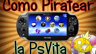 Como Piratear PS Vita 2017 (Henkaku)