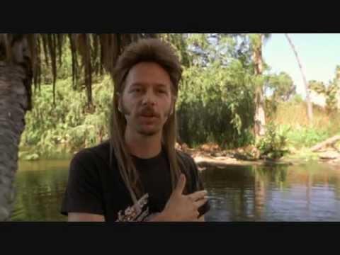 Joe Dirt 2001 Live Gator Farm Youtube