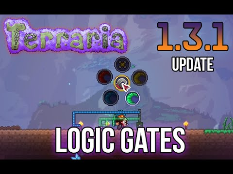 terraria how to use pottions
