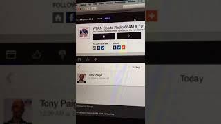 WFAN AM & FM/NYC Legal ID - September 15, 2018