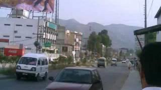kokal tour 2 Abottabad Hindko Song Master Hussain Bux