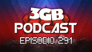Podcast: Episodio 291, Marvel vs Capcom Infinite... Welcome to Die!!! | 3GB