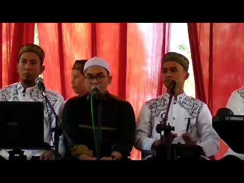 Ya Imamarrus ياإمام الرسل  Ceng Ridho bersama Al Husna Grup
