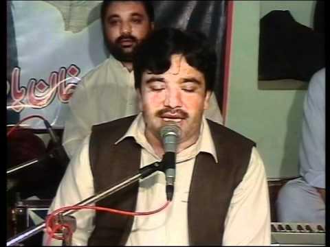 Kandahar song in Badizai music program