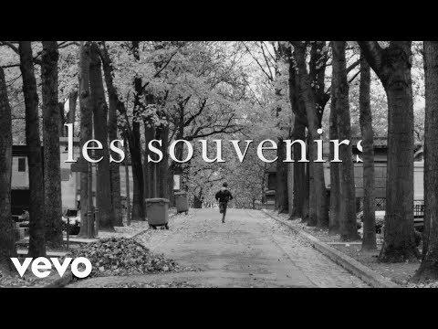 Julien Doré - Que reste-t-il de nos amours ? (Clip officiel)
