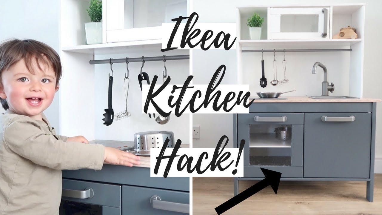 Ikea Duktig Play Kitchen Hack Diy Tips And Advice