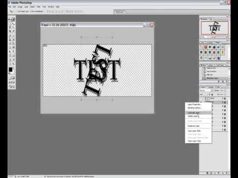 How to make simple animated gif in photoshop 7 youtube how to make simple animated gif in photoshop 7 negle Choice Image