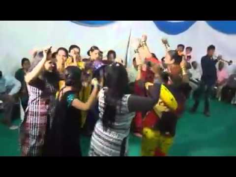 Koliwada dance