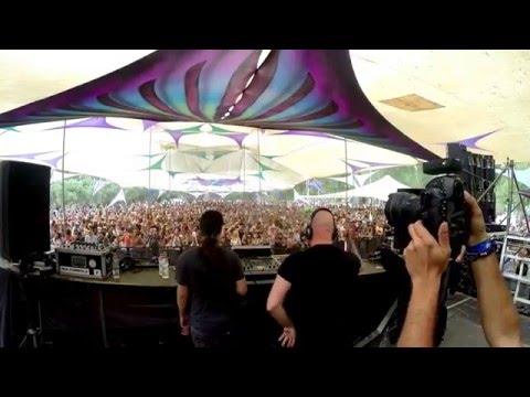 Infected Mushroom @ Alien Attack DJ Set