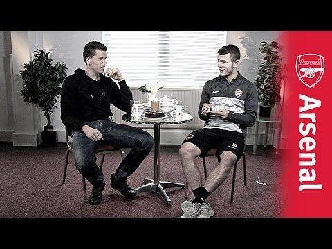The Chat | Wojciech Szczesny & Jack Wilshere