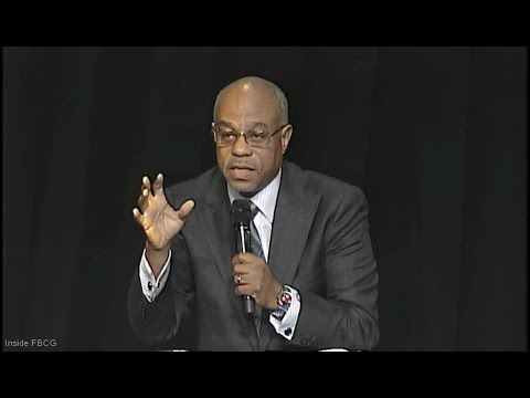 """""""The Secrets To Doing The Impossible"""" Pastor John K. Jenkins Sr. (Very Powerful Word)"""