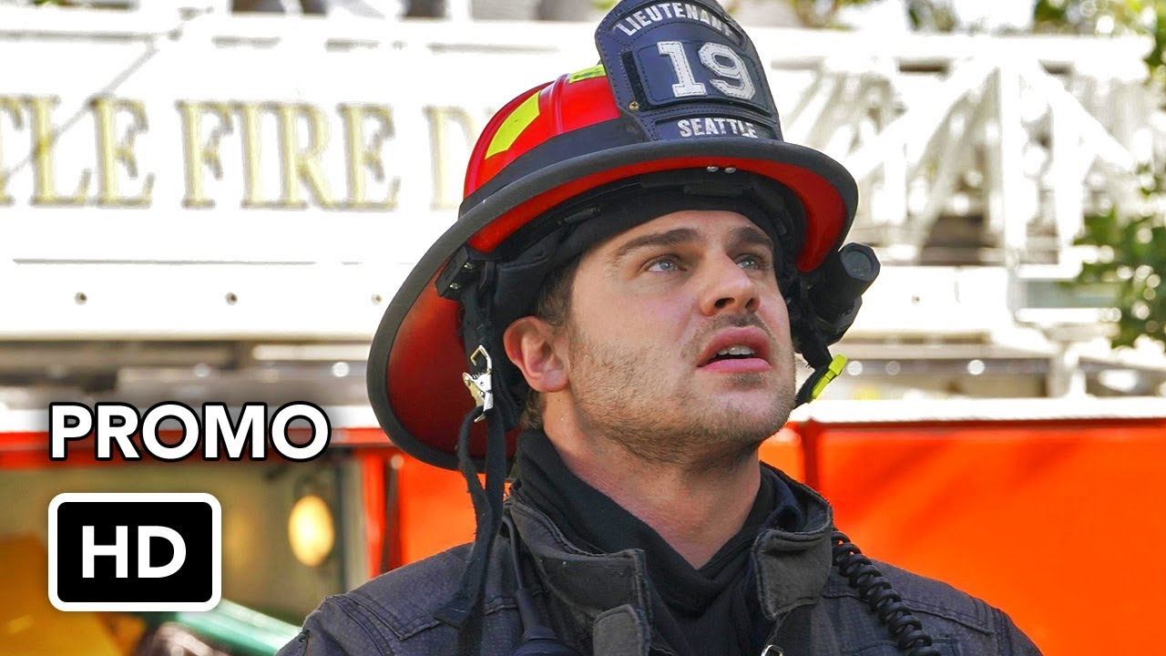 "Download Station 19 1x09 Promo ""Hot Box"" (HD) Season 1 Episode 9 Promo"