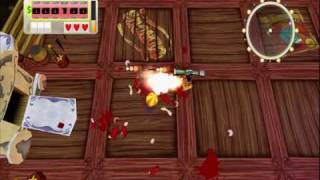 PSN Exclusive-Cash Guns Chaos