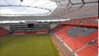 Bayer Leverkusen – BayArena