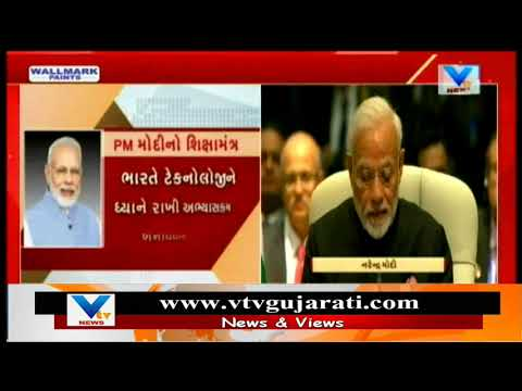 PM Modi speech at BRICS Summit 2018 in Johannesburg, South Africa | Vtv News