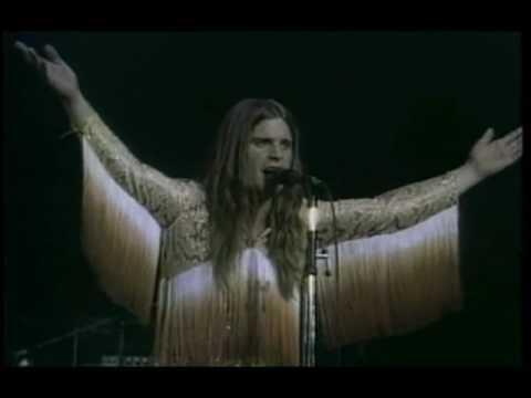 Black Sabbath at Don Kirshners' Rock Concert Remastered
