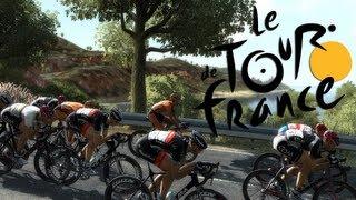 Le Tour de France 2013 - Gameplay [Deutsch] [HD] [Xbox 360]