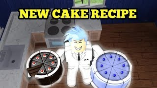 *NEW* CAKE RECIPE IN WELCOME TO FARMTOWN - ROBLOX | Roblox Indonesia