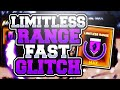 NBA 2K18 - SHAPSH00TER BADGES FAST GLITCH!! GET LIMITLESS RANGE & CORNER SPECIALIST IN ONE DAY!