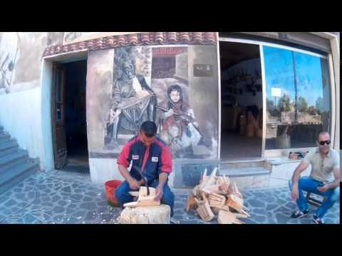 Sardinia's Cultural Themes