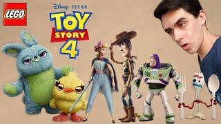Primer vistazo a Betty Bo Peep en Toy Story 4 y nuevas teorías  f29ae2511f7