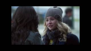 Life Unexpected trailer