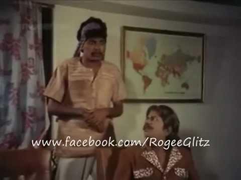 Director Shankar in Seetha film Rare Video .wmv