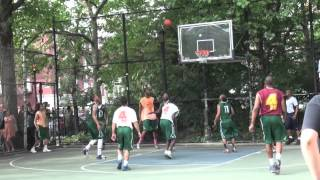 June 8, 2014 Kenny Graham West 4th Basketball Tournament