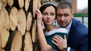 Слайд шоу, свадебная фотосессия, клип из фотографий