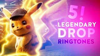 5 Best Legendary Drop Ringtones #2
