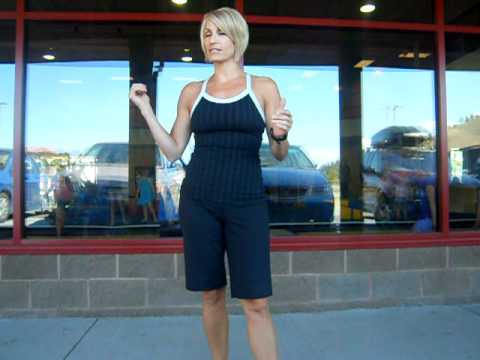 Tracy Steen's TOP 100 Fitness Finds In Kelowna! #9 The Energyplex!
