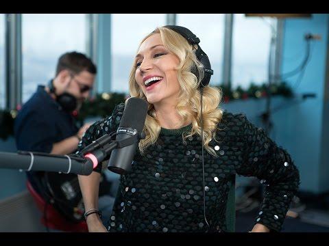 Кристина Орбакайте – Поговорим (#LIVE Авторадио)
