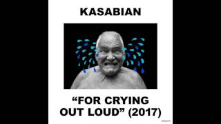 Kasabian - The Party Never Ends