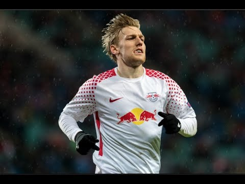 Arsenal Set To Bid £50 Million For Emil Forsberg! | AFTV Transfer Daily