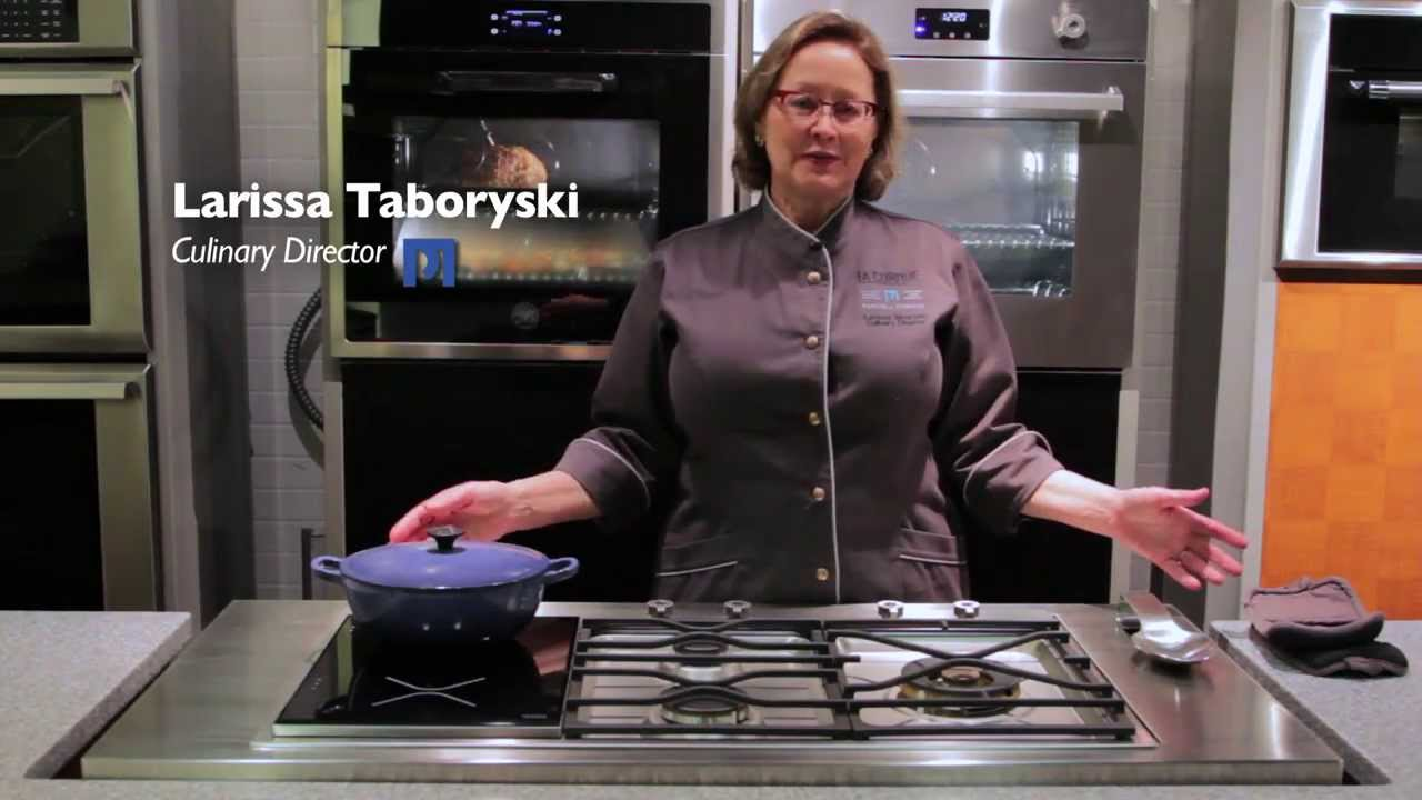 Gas Induction Cooktop
