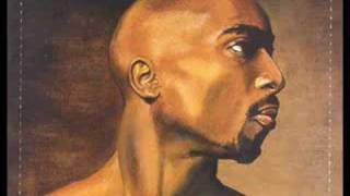 2Pac &. Outlawz - U Can Be Touched (Original) (OG)
