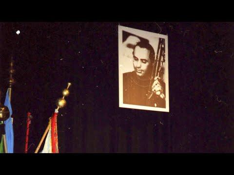 2001 07 30 MohamedBenchakchak Afscheid Video