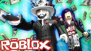 Roblox - ASIMO PLAYED IL MIO GIOCO! Simulatore Cash Grab