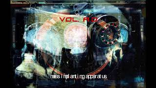 Vol. A.D. - Mass Implanting Apparatus (Russian Harsh EBM / Electro Industrial / Aggrotech)