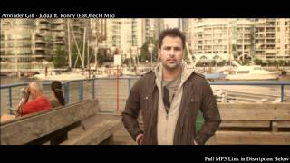 Tu Judaa - Amrinder Gill ft. Ronny + Download Link