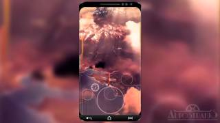 Altostratus mobile gameplay test